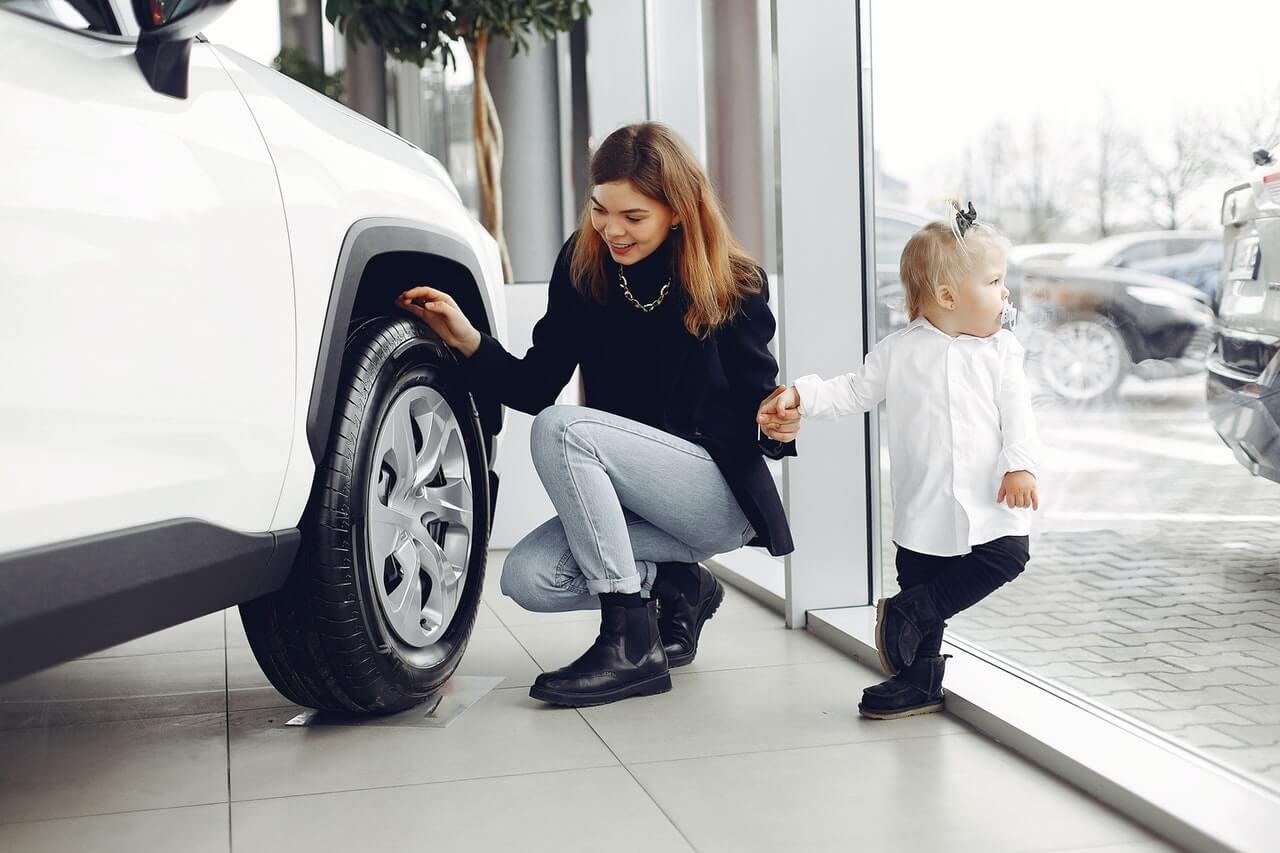 Que no estrese comprar un coche